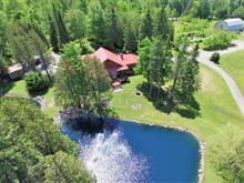 Hobby farm for sale in Martinville, Estrie, 369Z, Chemin  Sawyerville, 10229930 - Centris.ca