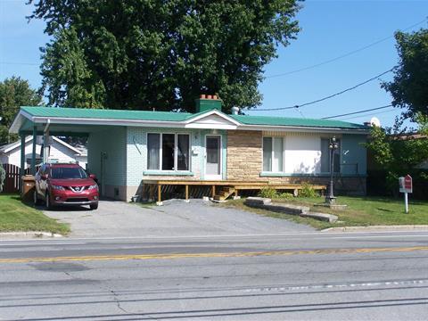 Maison à vendre à Saint-Hyacinthe, Montérégie, 18240, Avenue  Saint-Louis, 16408614 - Centris