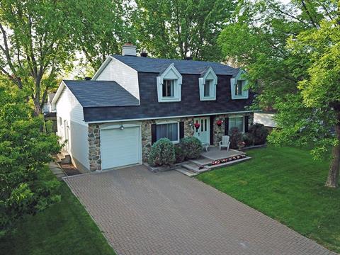 Maison à vendre à Kirkland, Montréal (Île), 92, boulevard  Kirkland, 19656264 - Centris