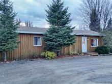 Cottage for sale in Fassett, Outaouais, 132, Rue  Principale, 24830882 - Centris.ca
