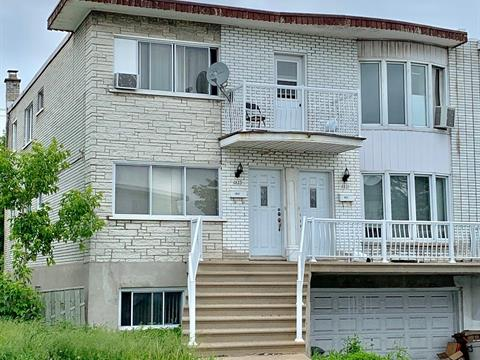 Duplex for sale in Chomedey (Laval), Laval, 4831 - 4833, boulevard  Notre-Dame, 22375866 - Centris