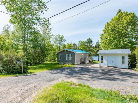 Maison à vendre à Saint-Damien, Lanaudière, 183, Chemin  Beaulieu, 11379307 - Centris