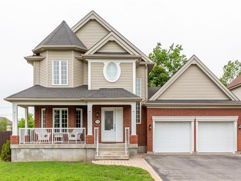 House for sale in Pincourt, Montérégie, 254, Rue de la Plaine, 28140408 - Centris