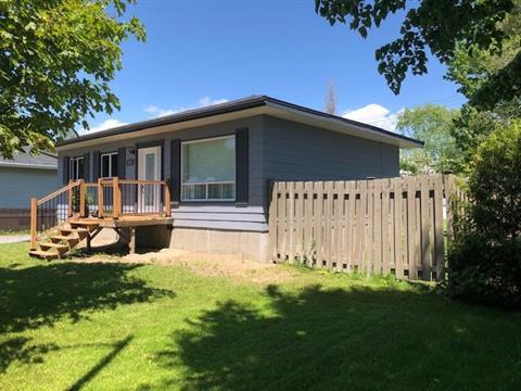 Maison à vendre à Les Rivières (Québec), Capitale-Nationale, 250, Avenue de Fatima, 10230769 - Centris