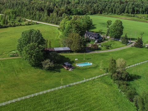 Maison à vendre à Bolton-Ouest, Montérégie, 274, Chemin de Brill, 21984664 - Centris