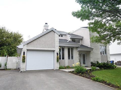 Maison à vendre à Blainville, Laurentides, 22, Rue de l'Infanterie, 19538732 - Centris