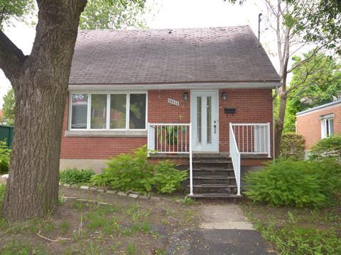 Maison à vendre à Ahuntsic-Cartierville (Montréal), Montréal (Île), 10635, Rue  De Martigny, 16619408 - Centris