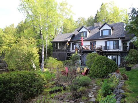 Maison à vendre à Saint-Donat, Lanaudière, 34, Chemin  Pointe-des-Prêtres, 24840835 - Centris
