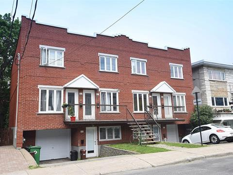 Income properties for sale in Rosemont/La Petite-Patrie (Montréal), Montréal (Island), 4425Z - 4435Z, Avenue  Charlemagne, 16035533 - Centris.ca