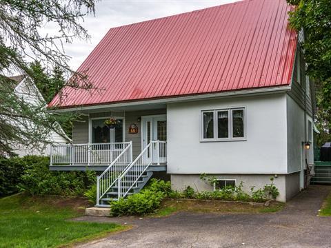 Maison à vendre à Saint-Sauveur, Laurentides, 48, Avenue  Carmen, 17293796 - Centris