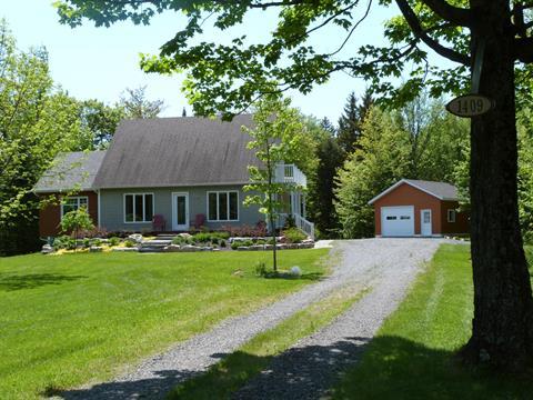 Hobby farm for sale in Saint-Pierre-Baptiste, Centre-du-Québec, 1409, 1er Rang, 20787901 - Centris.ca