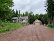 Maison à vendre à Lac-Sergent, Capitale-Nationale, 907, Chemin des Hêtres, 25742265 - Centris