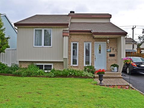House for sale in Saint-François (Laval), Laval, 1103, Rue  Simonet, 22640771 - Centris