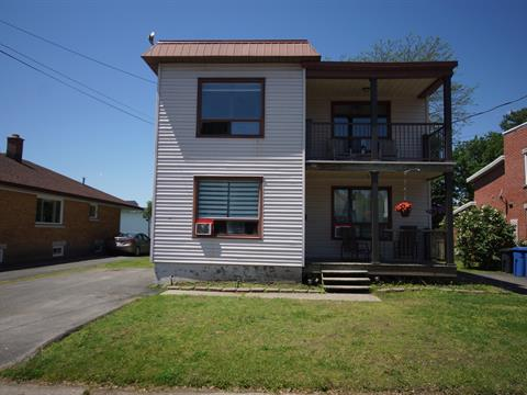 Duplex for sale in Granby, Montérégie, 166 - 168, Rue  Laval Sud, 15872081 - Centris