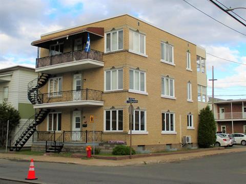 Triplex à vendre à Shawinigan, Mauricie, 1602 - 1606, Avenue  Champlain, 17431567 - Centris