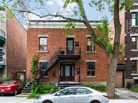 Triplex for sale in Le Plateau-Mont-Royal (Montréal), Montréal (Island), 3493 - 3495, Avenue des Érables, 14296240 - Centris