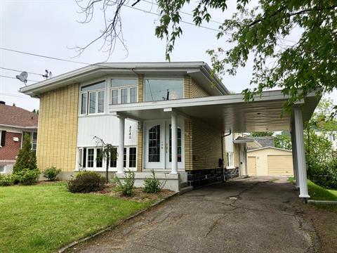 House for sale in Jonquière (Saguenay), Saguenay/Lac-Saint-Jean, 4040, Rue  Saint-Mathieu, 17602106 - Centris