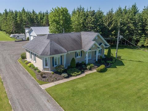 Maison à vendre à Bury, Estrie, 686, Chemin  Victoria, 28004634 - Centris