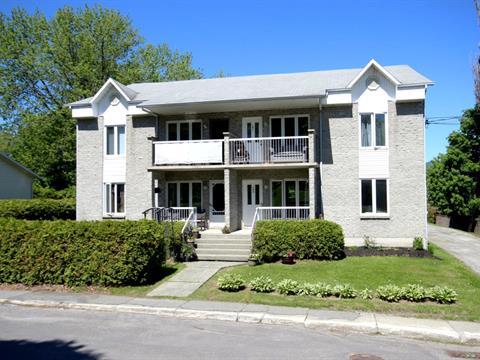 Quadruplex à vendre à Magog, Estrie, 151 - 157, Rue  Tarrant, 12125141 - Centris