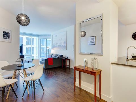 Condo / Appartement à louer à Ville-Marie (Montréal), Montréal (Île), 360, boulevard  René-Lévesque Ouest, app. 2001, 26646516 - Centris