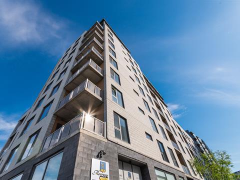 Condo à vendre à Ville-Marie (Montréal), Montréal (Île), 1110, boulevard  René-Lévesque Est, app. 701, 27221437 - Centris