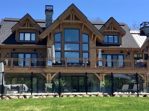 House for sale in Mont-Tremblant, Laurentides, 140, Chemin de l'Ermite, 23846315 - Centris