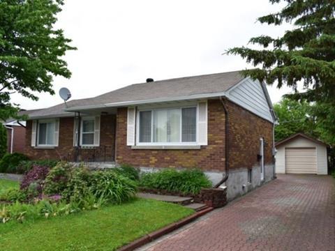 Maison à vendre à Hull (Gatineau), Outaouais, 50, Rue  Isabelle, 27794306 - Centris
