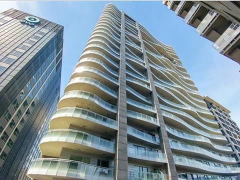 Condo / Apartment for rent in Ville-Marie (Montréal), Montréal (Island), 405, Rue de la Concorde, apt. 501, 14709372 - Centris