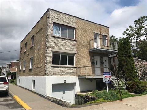 Duplex à vendre à Mercier/Hochelaga-Maisonneuve (Montréal), Montréal (Île), 7703 - 7705, Rue de Lavaltrie, 17682894 - Centris