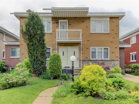 Duplex for sale in Trois-Rivières, Mauricie, 2053 - 2055, Rue du Père-Daniel, 17333122 - Centris