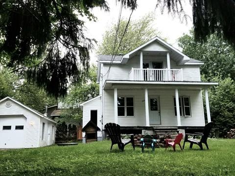 Maison à vendre à Upton, Montérégie, 1212, Rue des Cèdres, 22145484 - Centris