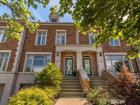 Maison à vendre à Verdun/Île-des-Soeurs (Montréal), Montréal (Île), 60, Rue de l'Orée-du-Bois Ouest, 28307668 - Centris