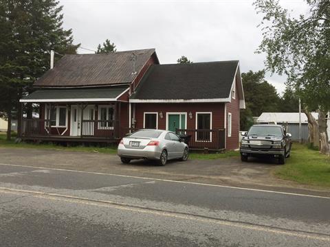 Hobby farm for sale in Daveluyville, Centre-du-Québec, 95Z, 6e Rang Est, 24407438 - Centris