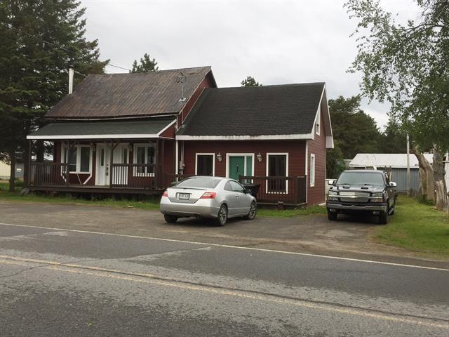 Fermette à vendre à Daveluyville, Centre-du-Québec, 95Z, 6e Rang Est, 24407438 - Centris.ca