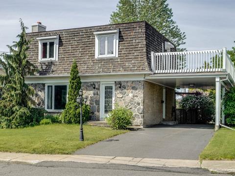 Maison à vendre à Sorel-Tracy, Montérégie, 21, Rue  Beaudet, 24651699 - Centris