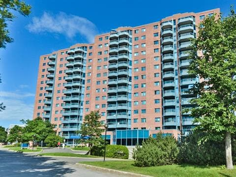 Condo for sale in Sainte-Foy/Sillery/Cap-Rouge (Québec), Capitale-Nationale, 3315, Rue  France-Prime, apt. 206, 24591240 - Centris