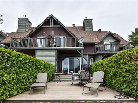 Townhouse for sale in Saint-Hippolyte, Laurentides, 845, Chemin du Lac-de-l'Achigan, 21201685 - Centris