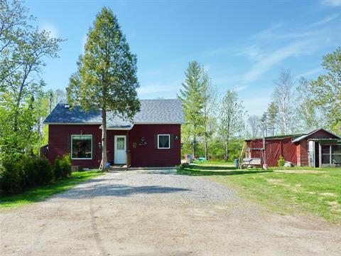 Maison à vendre à Saint-Ambroise, Saguenay/Lac-Saint-Jean, 4, 1er ch. de la Rivière à l'Ours, 25039549 - Centris