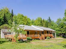 House for sale in Lac-Sergent, Capitale-Nationale, 1115, Chemin  Tour-du-Lac Nord, 26119427 - Centris.ca