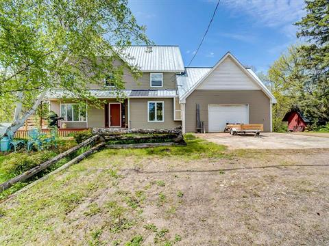Maison à vendre à Kazabazua, Outaouais, 315 - 317, Route  105, 28366036 - Centris
