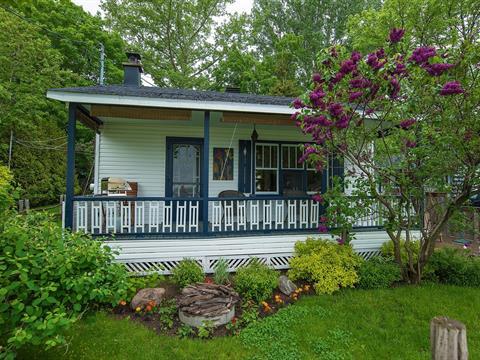 Maison à vendre à Saint-Jean-de-l'Île-d'Orléans, Capitale-Nationale, 5050, Chemin  Royal, 26938483 - Centris