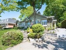 House for sale in Sainte-Foy/Sillery/Cap-Rouge (Québec), Capitale-Nationale, 3312, Chemin  Saint-Louis, 17862416 - Centris.ca