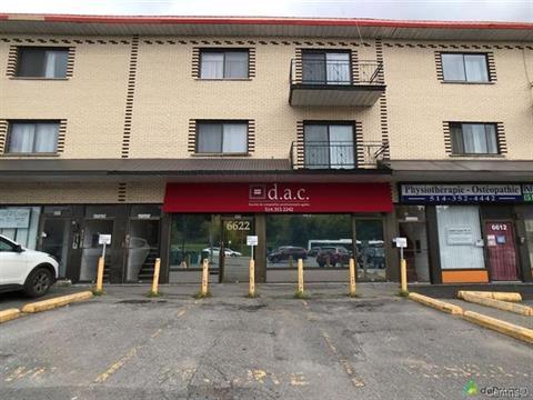 4plex for sale in Mercier/Hochelaga-Maisonneuve (Montréal), Montréal (Island), 6620 - 6626, Rue  Beaubien Est, 10571332 - Centris