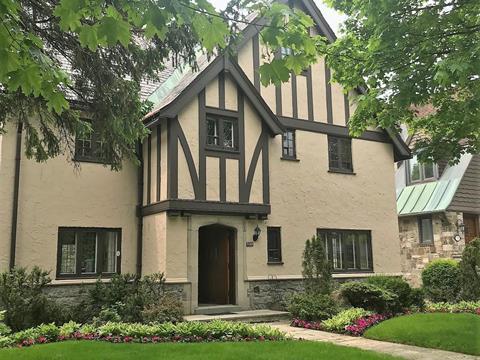 Maison à vendre à Westmount, Montréal (Île), 732, Avenue  Lexington, 14929270 - Centris