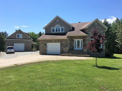 Maison à vendre à Ascot Corner, Estrie, 4456, Rue  Jaro, 16177562 - Centris