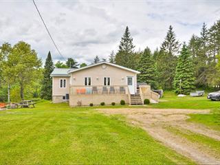 Chalet à vendre à Kazabazua, Outaouais, 468, Chemin du Ruisseau-des-Cerises, 16069742 - Centris.ca