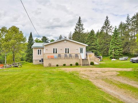 Maison à vendre à Kazabazua, Outaouais, 468, Chemin du Ruisseau-des-Cerises, 16069742 - Centris