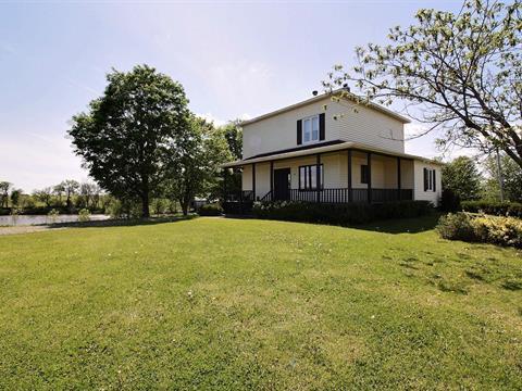 Maison à vendre à Saint-Stanislas (Mauricie), Mauricie, 890, Route  159, 24673183 - Centris.ca
