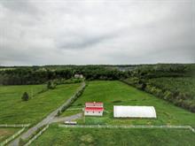 Hobby farm for sale in Saint-Georges, Chaudière-Appalaches, 220, 6e Avenue Nord, 10022701 - Centris.ca