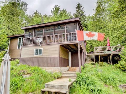 Maison à vendre à Low, Outaouais, 19, Chemin de la Baie-Simon, 12082814 - Centris.ca